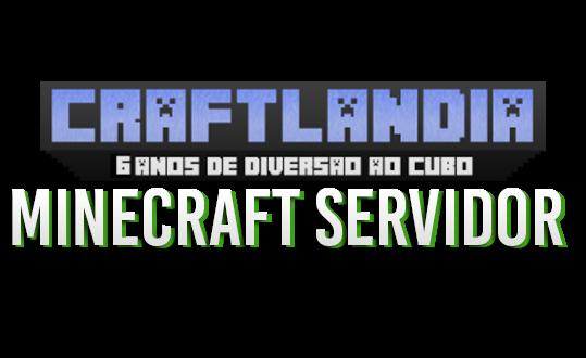 Minecraft Servidor