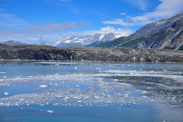 Glacier Bay National Park and Preserve, Alaska, United States
