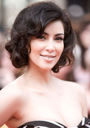 Short Wavy Hair ~ Global Hairstyles