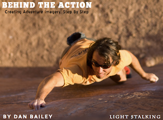 Behind the Action e-book