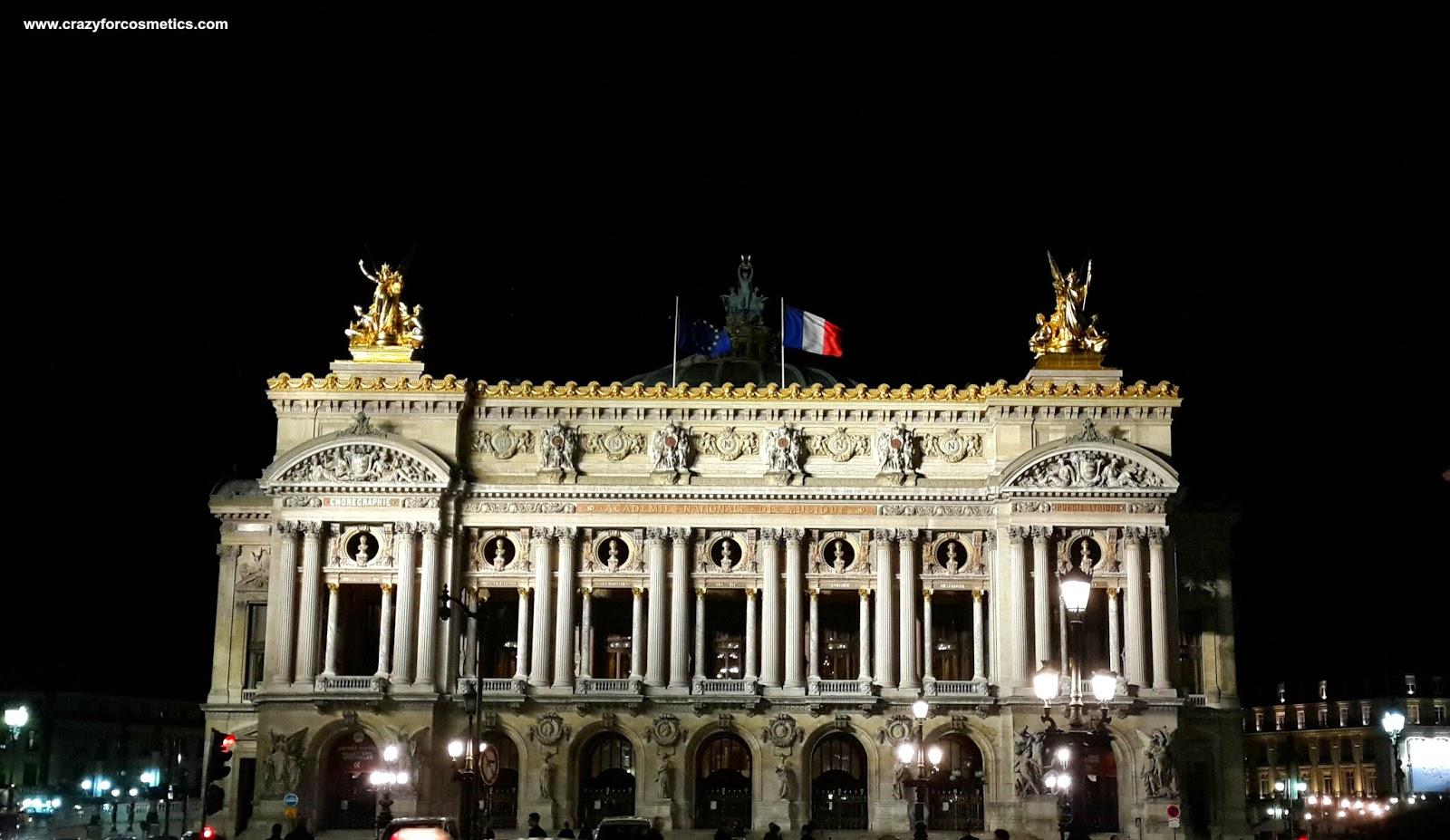 Opera Paris France