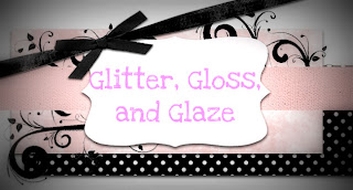 Glitter Gloss and Glaze