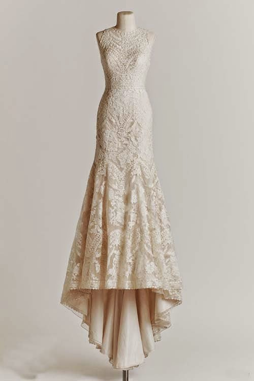 2015 Spring Wedding Dresses Collection from BHLDN