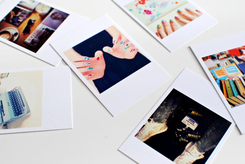 instagram prints