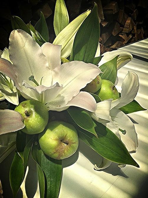 Liliums & Manzanas