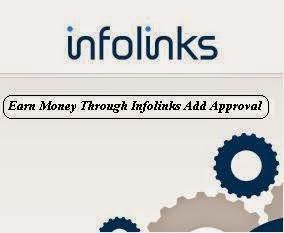 make money through infolinks