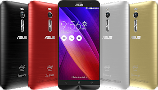 Review Asus Zenfone 2 Indonesia