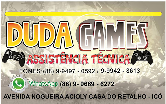 DUDA GAMES