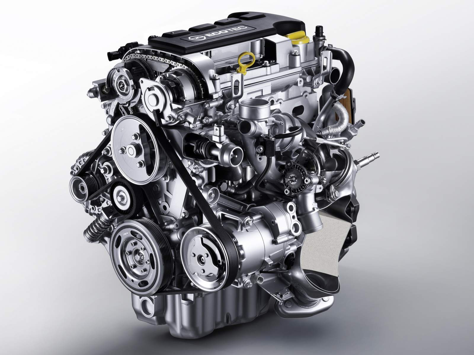 2016 Opel Corsa 1.4 Turbo