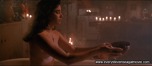 Voodoo ladies nude — pic 2