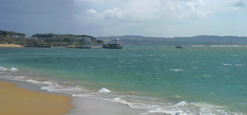 Isla de la Torre e Isla Horadada