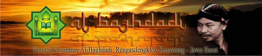 AL - BAGHDADI