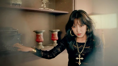 t-ara soyeon number 9