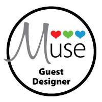 Week's Guest Muse (31/10/16)