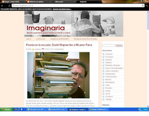 Revista Imaginaria