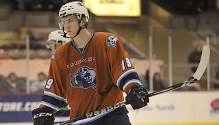 AHL: Tarasov's Deal Is Good For The USHL