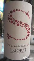 gourmandise vinho S saó de coster