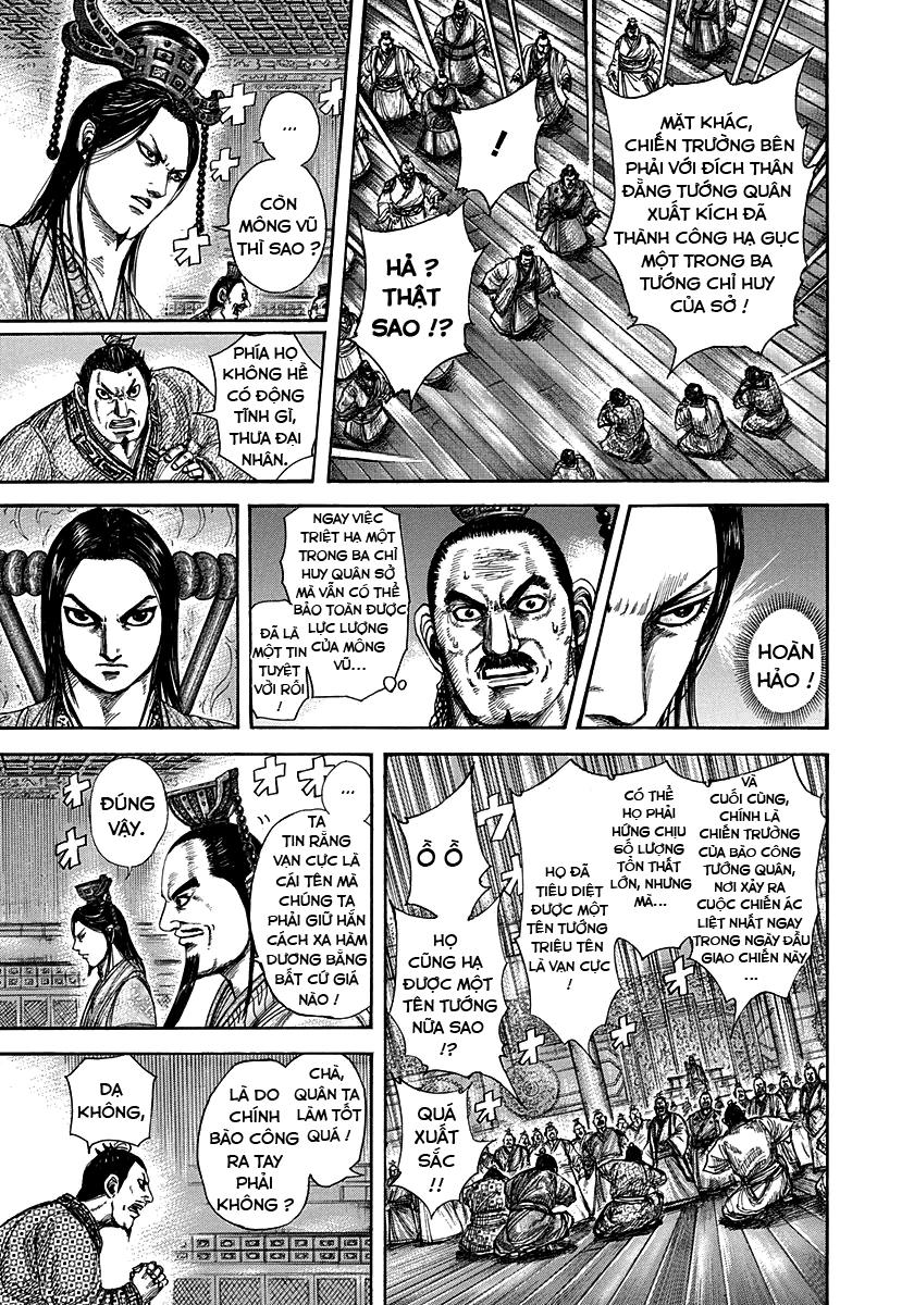 Kingdom – Vương Giả Thiên Hạ (Tổng Hợp) chap 288 page 14 - IZTruyenTranh.com
