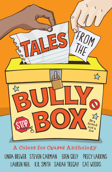Cover image for Tales From the Bully Box