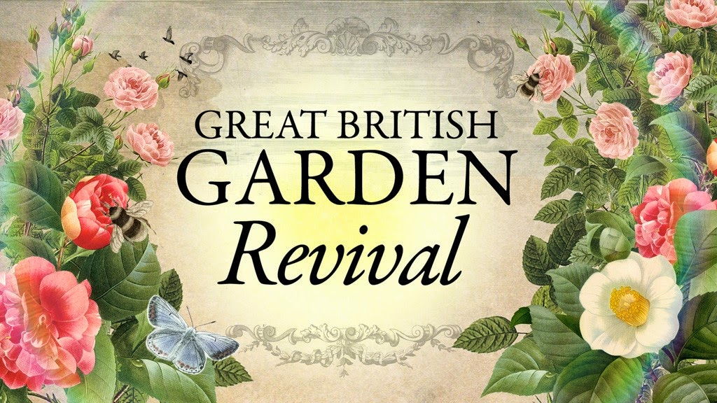 Great British Garden Revivial