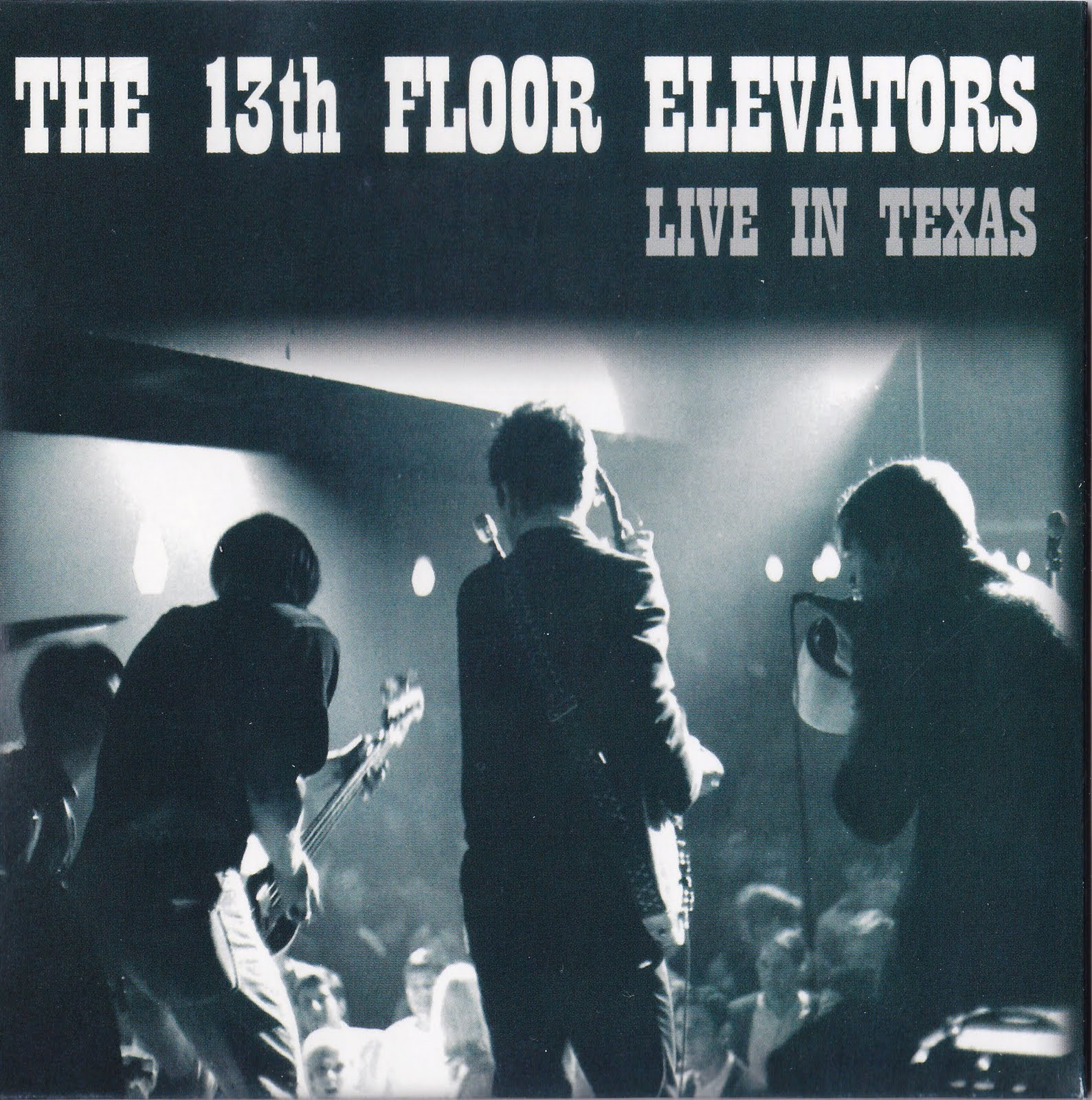 la nueva m sica cl sica 13th floor elevators sign of
