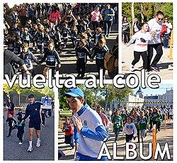Vuelta al Cole: San Fernando, Litterator y P. de Asturias