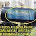 Catuan Bekalan Air Di Selangor Sudah Bemula...