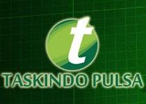 Taskindo Pulsa Elektrik All Operator Termurah Nasional
