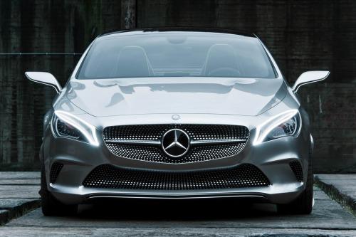 2013 mercedes benz cla class is an all new model car for Mercedes benz cla 500