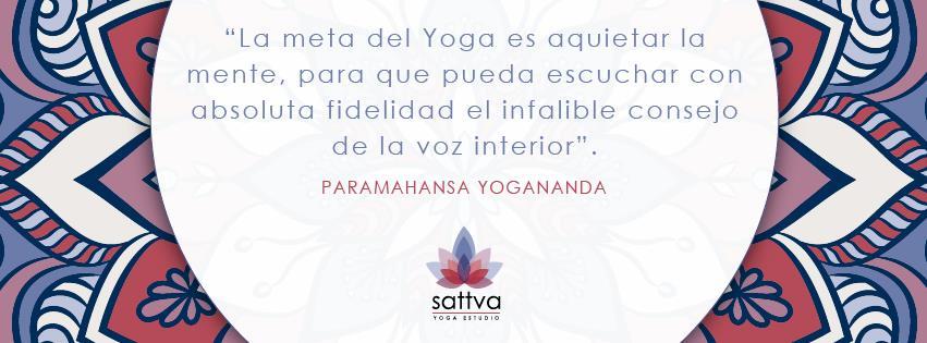 SATTVA Yoga Estudio