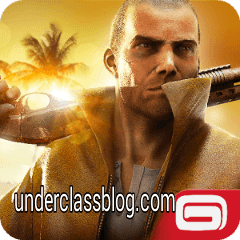 Gangstar Vegas 1.9.0l [Mod Money] APK