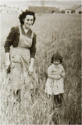 Leganes bnX abuelohara madre e hija