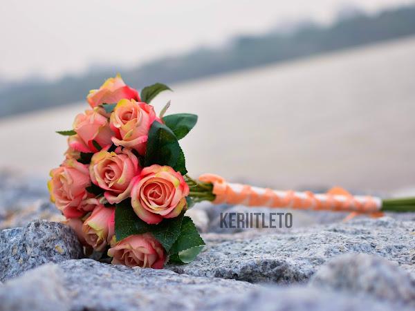 weddingDIY: Bouquet for the bride