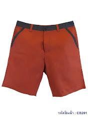 Daikifashion กางเกงขาสั้นชาย กางเกงผู้ชาย ยีนส์ขาสั้น