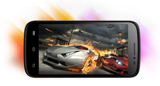 Android Quad Core Murah 18 Jutaan Advan Vandroid S5J