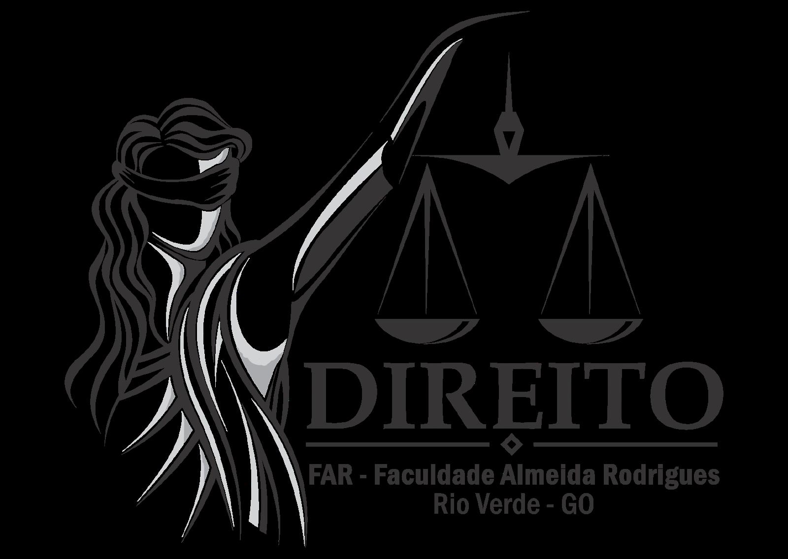 Direito FAR Logo Vector ~ Format Cdr, Ai, Eps, Svg, PDF, PNG