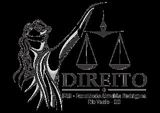 Direito FAR Logo Vector