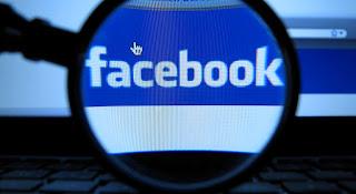 10% Pengguna FB Bukan Manusia