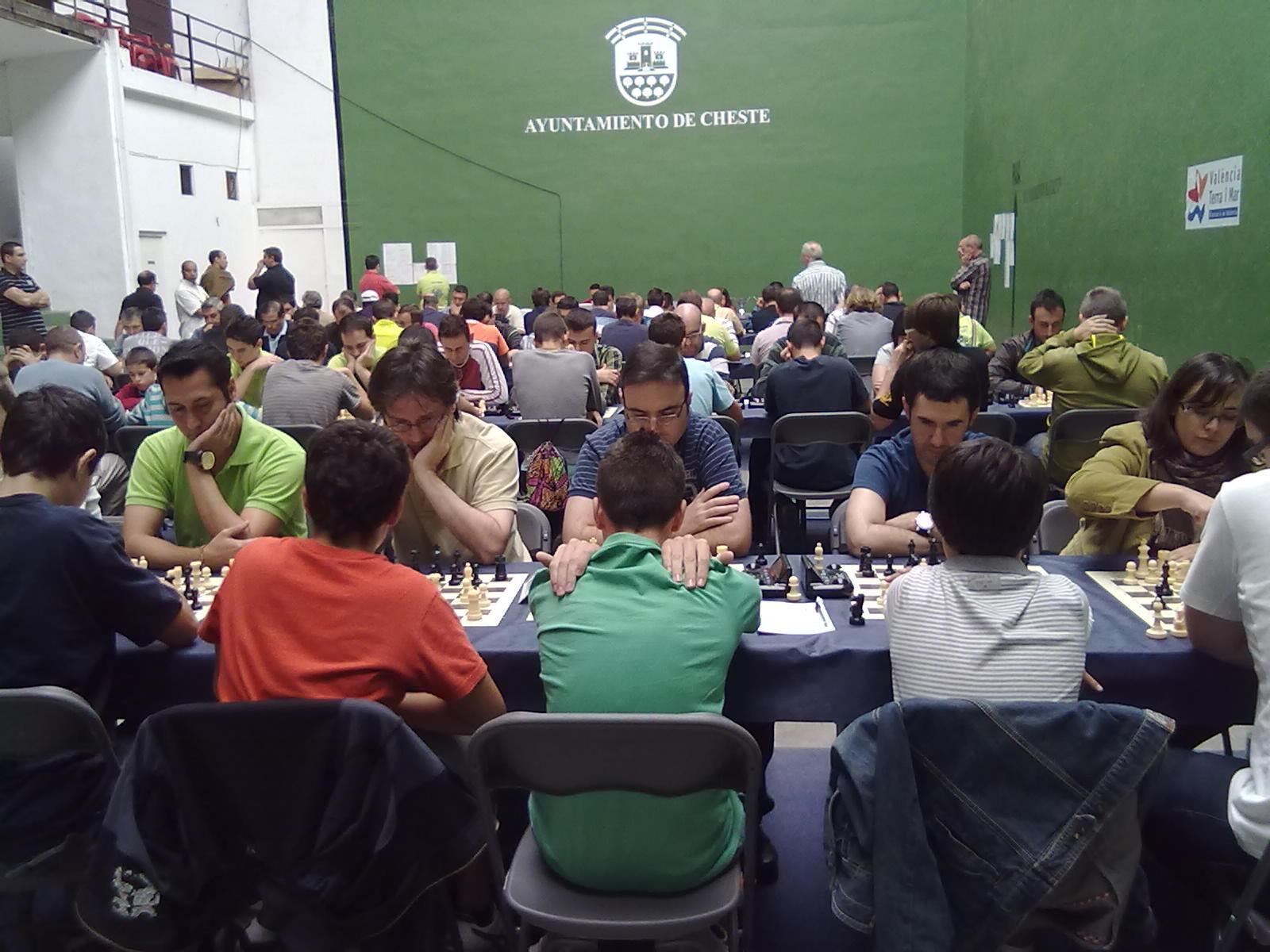 Club escacs novelda octubre 2011 - Contactos novelda ...