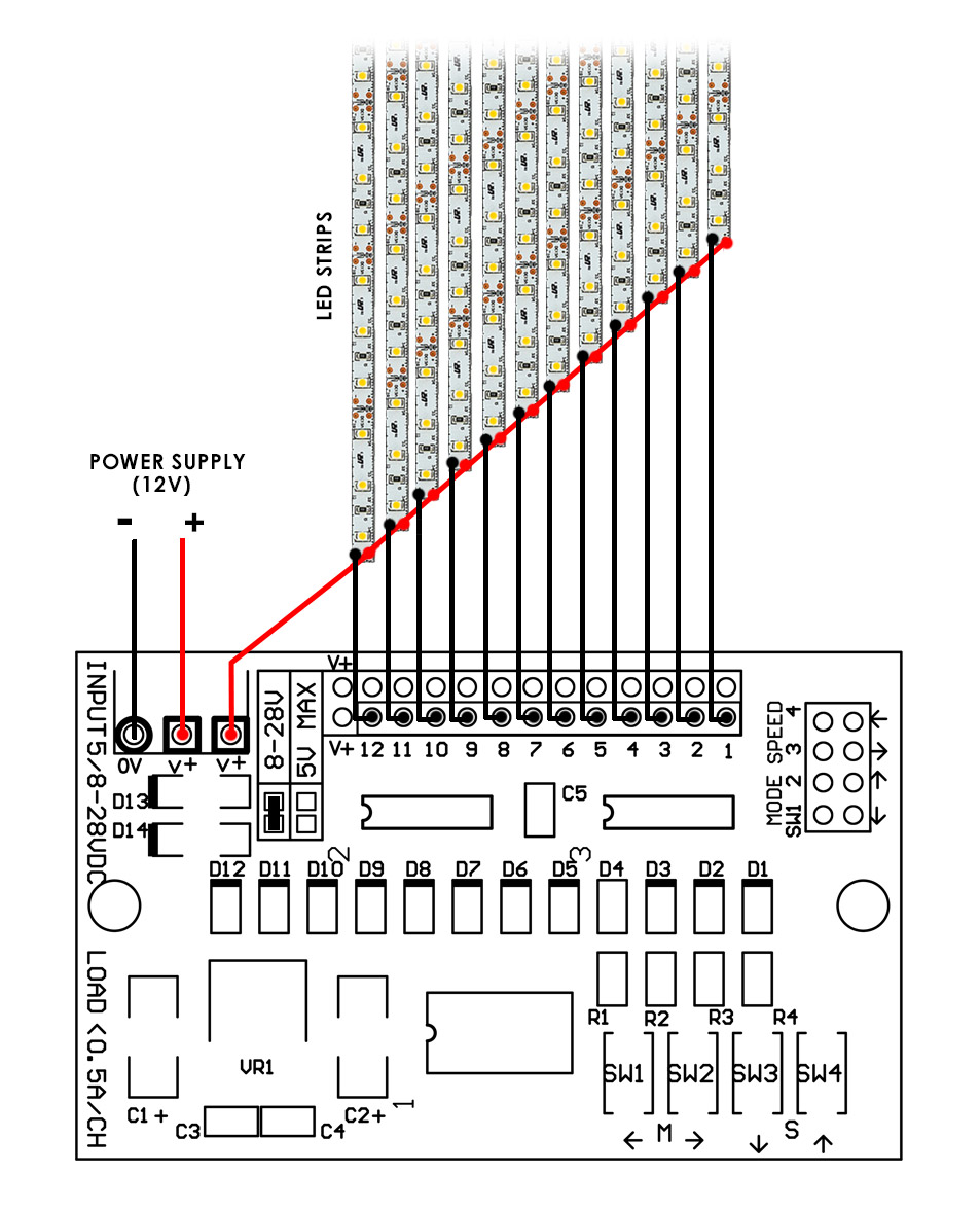 Leds together with  also Using  mon Cathode And  mon Anode Rgb Led With Arduino 7f3aa9 likewise Controlling A Seven Segment Display Using Arduino Part 1 Of 4 additionally LED Vs Laser. on led anode vs cathode