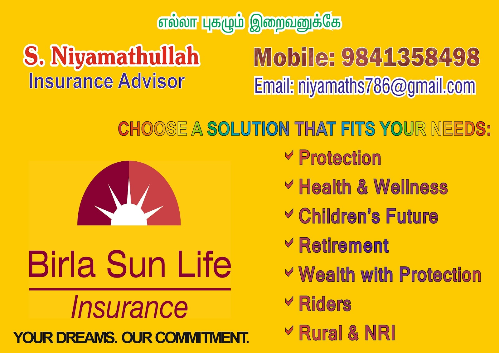 Sunlife Life Insurance Quote Magnificent Birla Sun Life Life