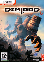 Download Demigod RIP - Pc Game Mediafire/Rapidshare Link