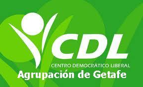 CENTRO DEMOCRATICO LIBERAL