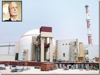 AS mengaku mampu serang nuklear Iran
