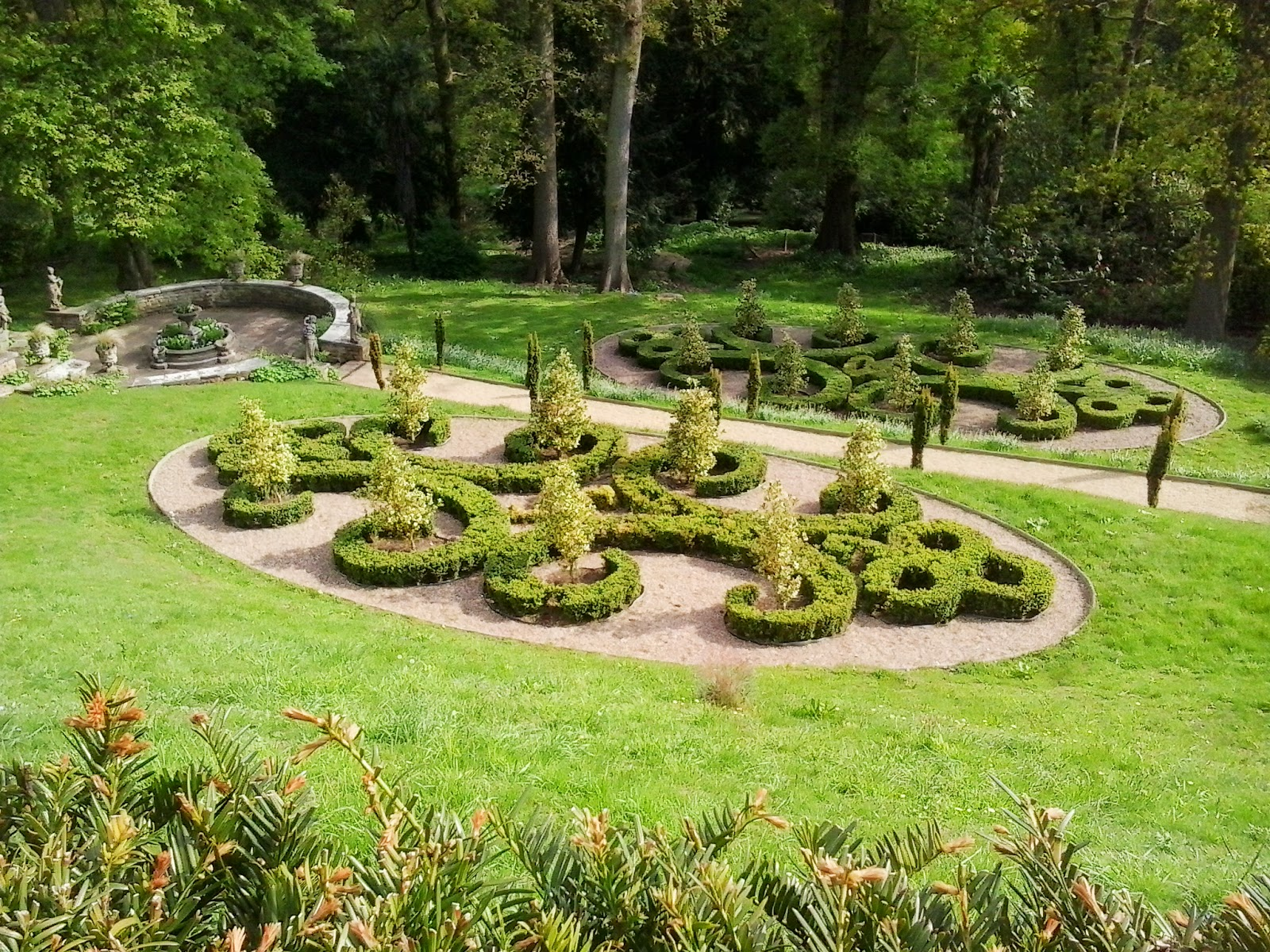 Pleasing Dan Community Ltd May  With Foxy Heritage Tour To Grantham And Belvoir Castle On Sunday  May With Awesome Oman Botanic Garden Also What Is The Garden Of Eden In Addition Rose Garden Apartments And Keukenhof Gardens Best Time To Visit As Well As Ride On Garden Railway Additionally Oil For Garden Furniture From Danartscouk With   Foxy Dan Community Ltd May  With Awesome Heritage Tour To Grantham And Belvoir Castle On Sunday  May And Pleasing Oman Botanic Garden Also What Is The Garden Of Eden In Addition Rose Garden Apartments From Danartscouk