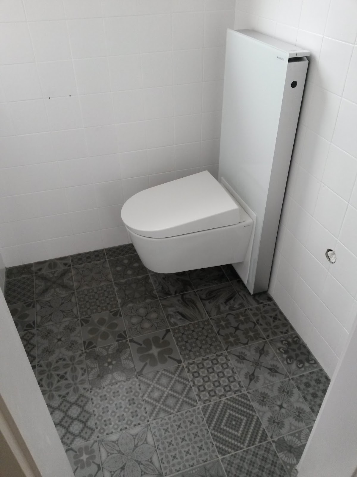 Komplett Neu Lobeshymne auf unser neues Dusch-WC - WOHN:PROJEKT - der Mama  OR83