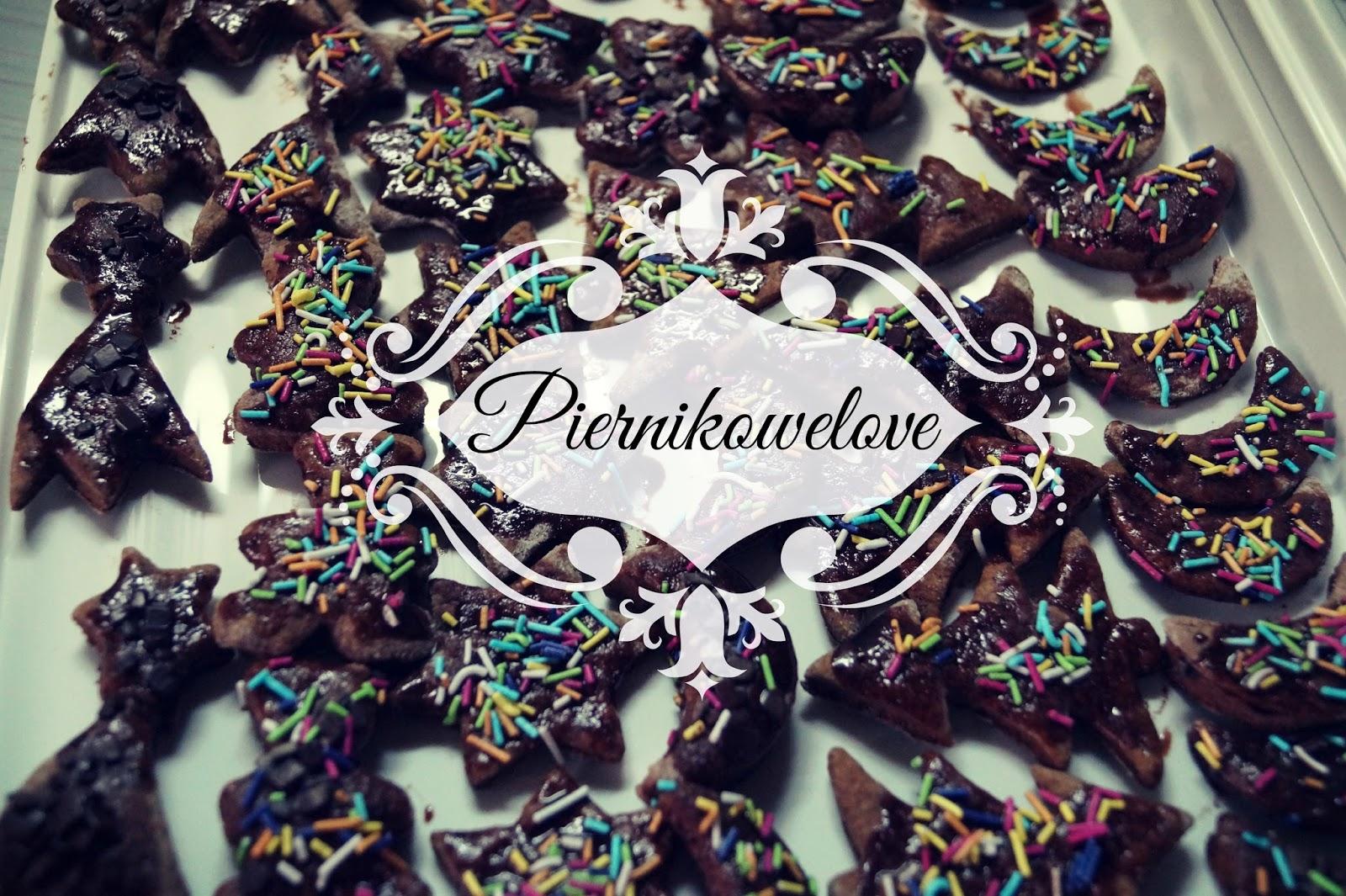 48. Piernikowelove