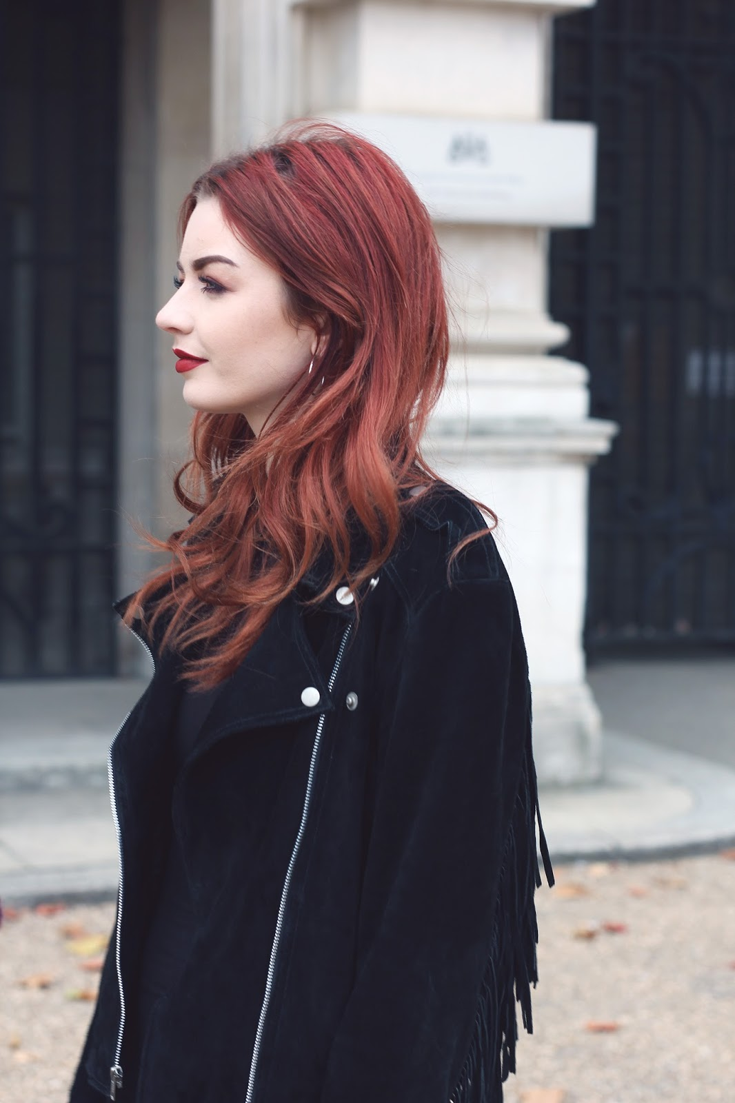 pointed boots fashion blogger