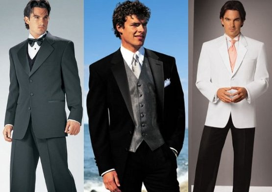 Choosing the right wedding suit is really a difficult task for the wedding