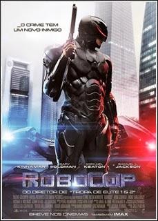 Baixar RoboCop HDTS Dual Áudio Download Grátis